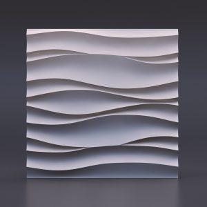 Atlantic Wave - panel