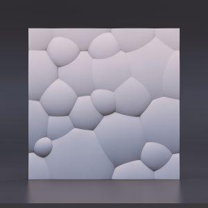 Bubliny - panel