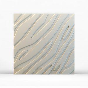 Golden Zebra - panel