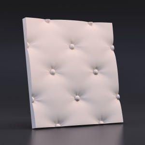 Kůže - panel