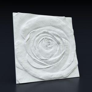 Růže - panel