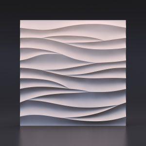 Sharp Waves - panel